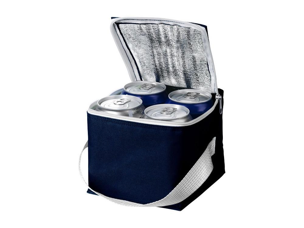 Сумка-холодильник Tromso, темно-синий