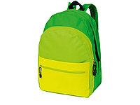 Рюкзак Trias, зеленый