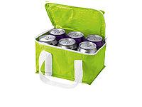 Сумка-холодильник Malmo, зеленое яблоко, фото 1
