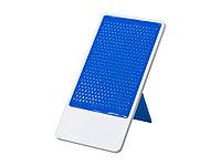 Подставка для мобильного телефона Flip, синий/белый, фото 1