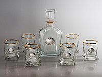 Набор для виски Оптимальный вариант, фото 1
