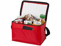 Сумка-холодильник Kumla, красный, фото 1
