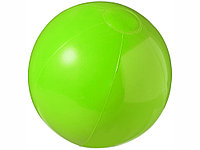 Мяч пляжный Bahamas, зеленый, фото 1