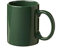 Керамическая кружка Santos, зеленый, фото 1