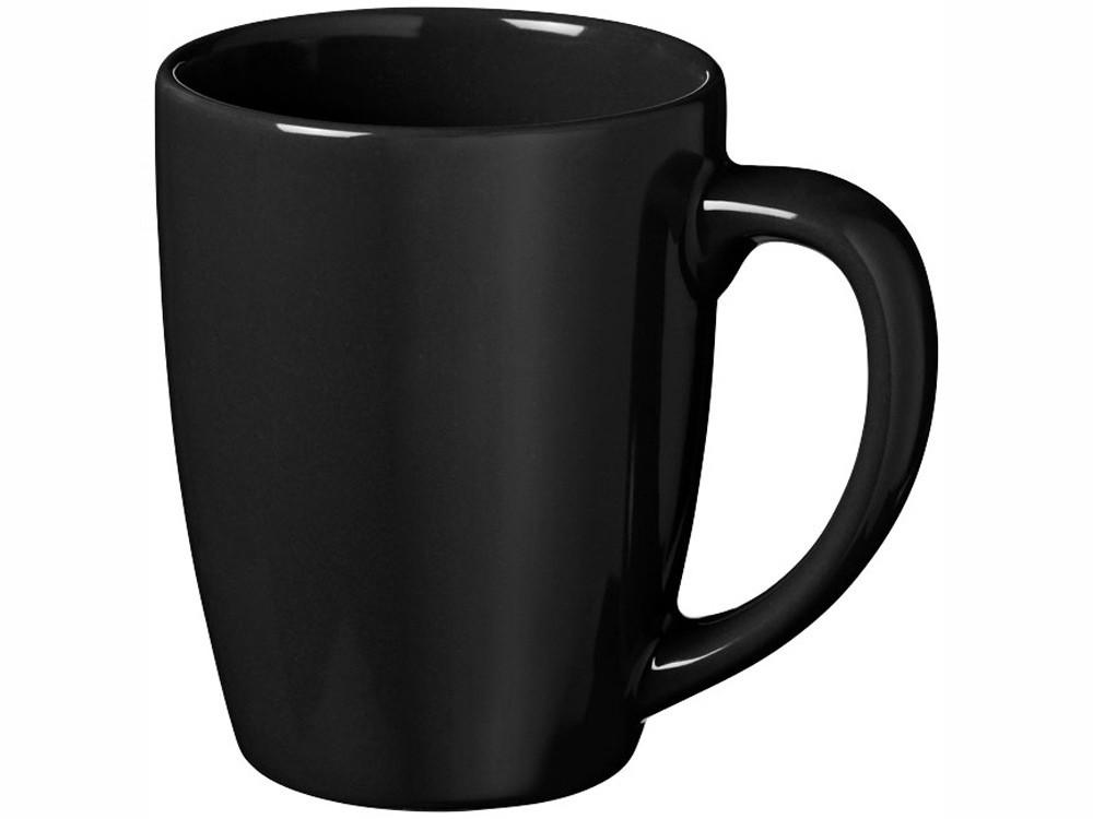 Кружка керамическая Medellin, черный