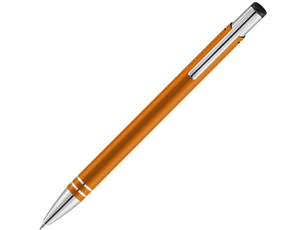 Ручка шариковая Hawk, оранжевый