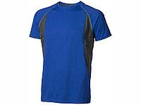 Футболка Quebec Cool Fit мужская, синий, фото 1