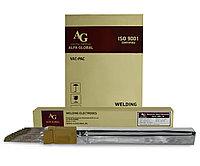 AG  E 308  I ( ОЗЛ 36)  dn 3,2-350 мм  Электроды
