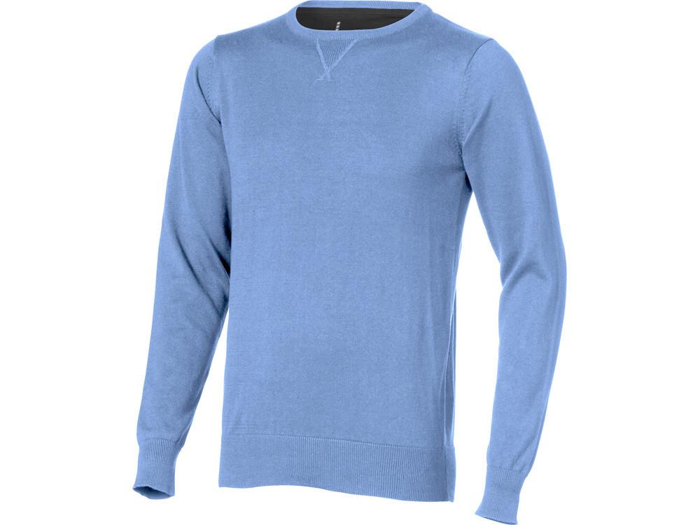 Пуловер Fernieмужской, светло-синий