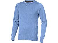 Пуловер Fernieмужской, светло-синий, фото 1
