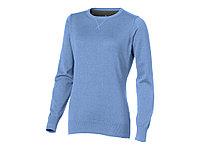 Пуловер Fernieженский, светло-синий, фото 1