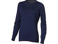 Пуловер Fernieженский, темно-синий, фото 1