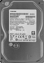 "Toshiba DT01ACA050 жесткий диск 500Gb SATA 6Gb/s 7200rpm 32Mb 3.5"""