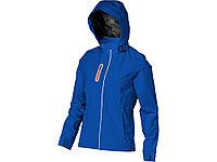 Куртка софтшел Howson женская, синий, фото 1