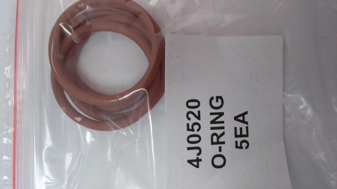 О-кольцо 4J0520 (резиновое уплотнение)