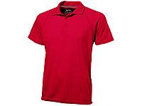 Рубашка поло Game мужская, красный, фото 1