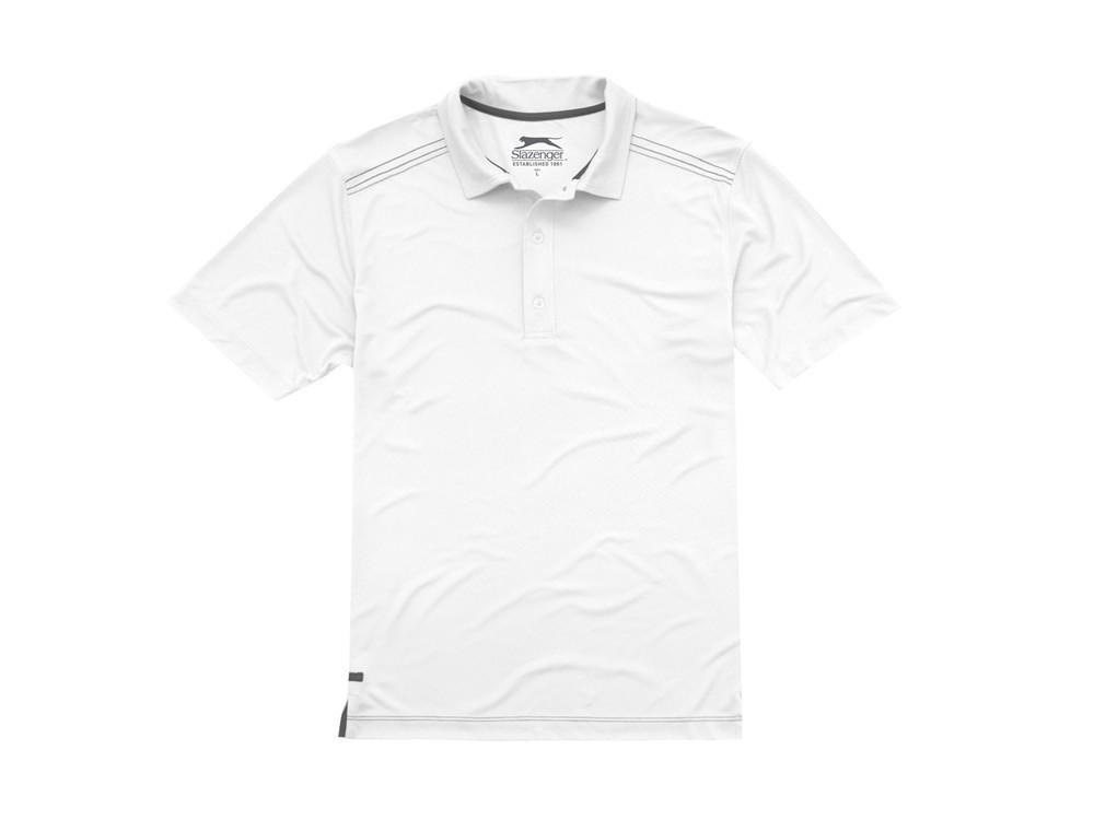 Рубашка поло Receiver CF мужская, белый