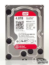 """Western Digital WD40EFRX жесткий диск Red HDD 4Tb SATA 3.5"""""""