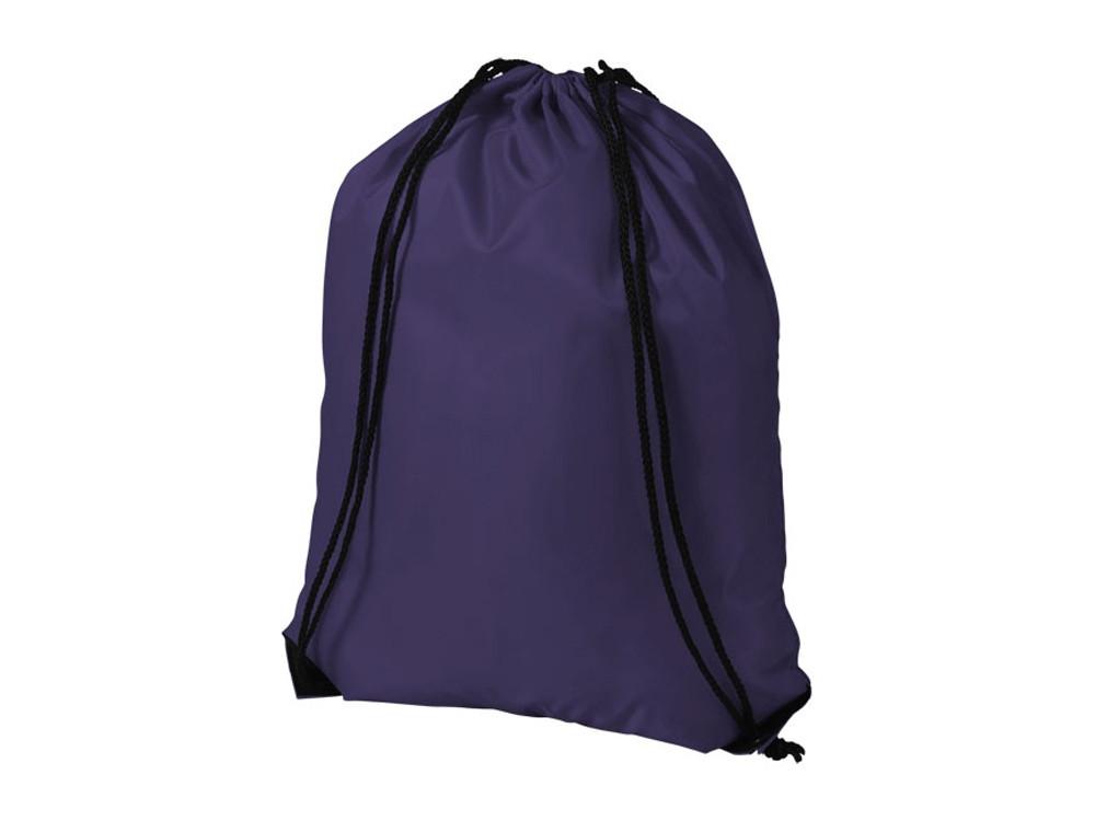 Рюкзак стильный Oriole, пурпурный (артикул 19550171)