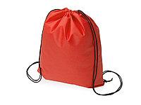 Рюкзак-мешок Пилигрим, красный (артикул 933911)