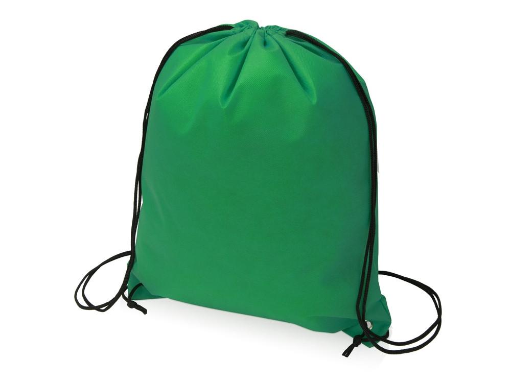 Рюкзак-мешок Пилигрим, зеленый (артикул 933913)