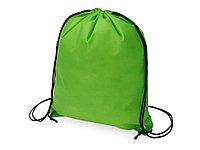 Рюкзак-мешок Пилигрим, салатовый (артикул 933943)