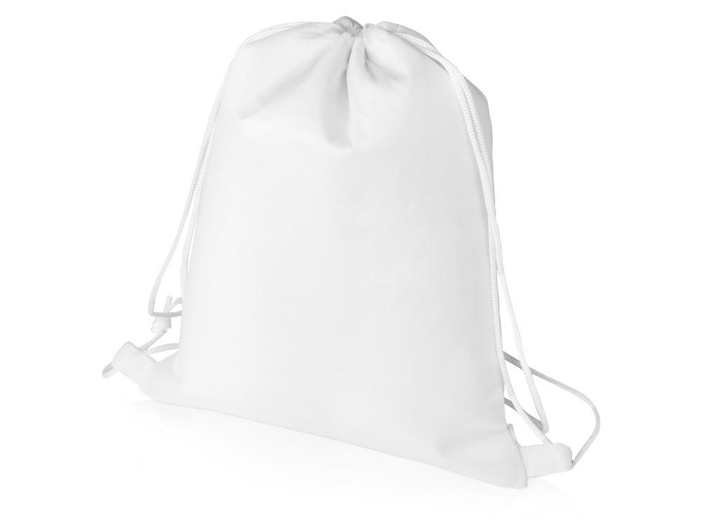 Рюкзак-холодильник Фрио, белый (артикул 933926)