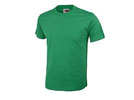 Футболка Heavy Super Club C мужская, зеленый