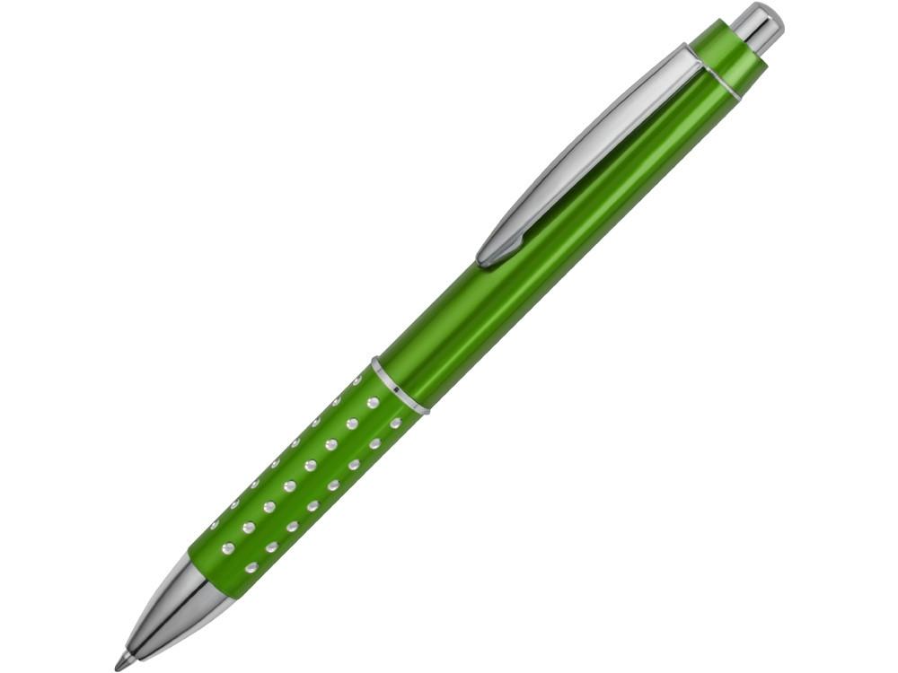 Ручка шариковая Bling, зеленый