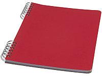 Блокнот Flex А5, красный, фото 1