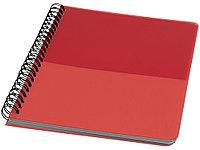 Блокнот ColourBlock А5, красный, фото 1