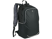 Рюкзак Benton для ноутбука 17, черный, фото 1