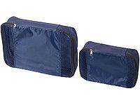 Упаковочные сумки - набор из 2, темно-синий, фото 1