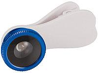 Линзы рыбий глаз с клипом, фото 1