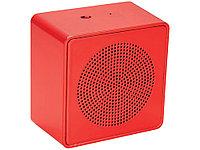 Динамик Whammo Bluetooth®, красный, фото 1