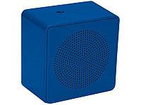 Динамик Whammo Bluetooth®, синий, фото 1