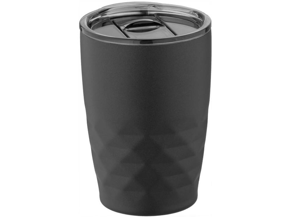 Кружка Geo, черный