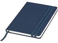 Цветной блокнот Denim А5, синий, фото 1