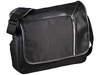 Сумка Vault для ноутбука 15,6 с защитой RFID, черный, фото 1