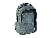 Рюкзак Vault для ноутбука 15.6 с защитой RFID, графит, фото 1