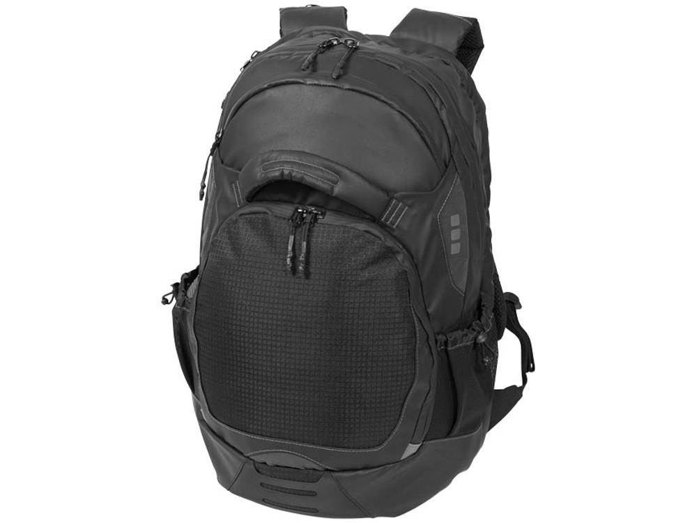 Рюкзак Tangent для ноутбука 15,6, черный
