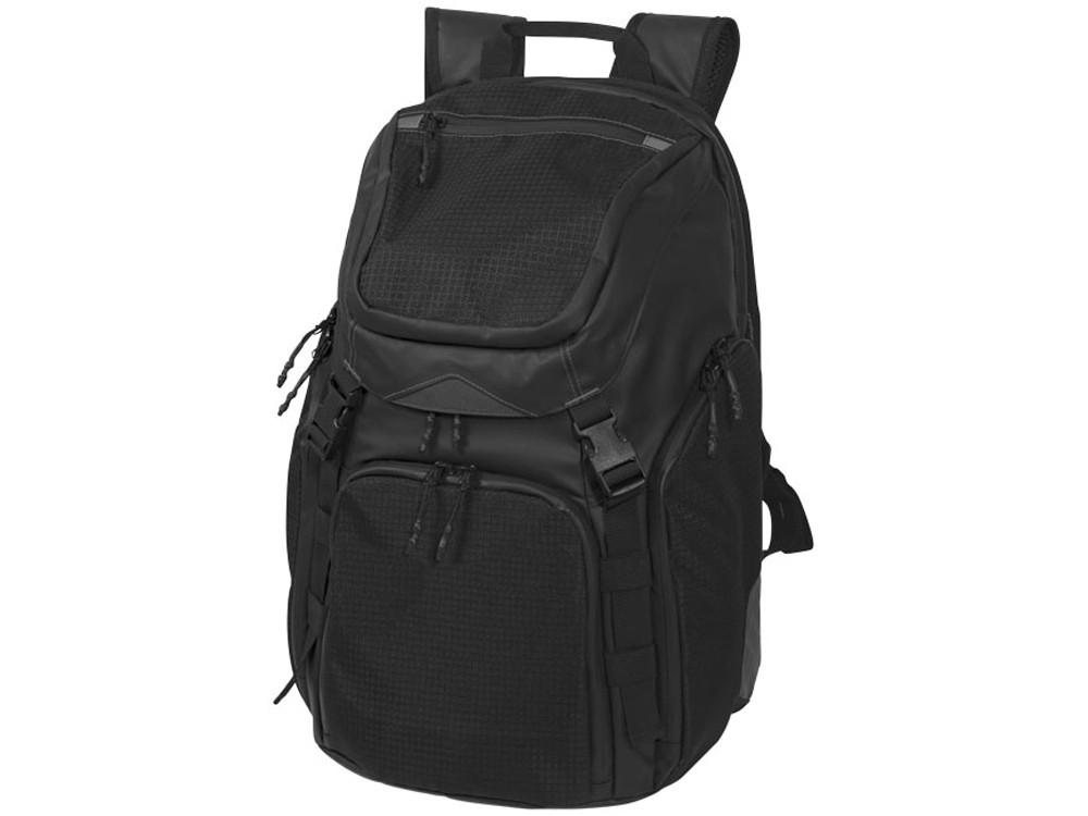 Рюкзак Helix для ноутбука 17, черный