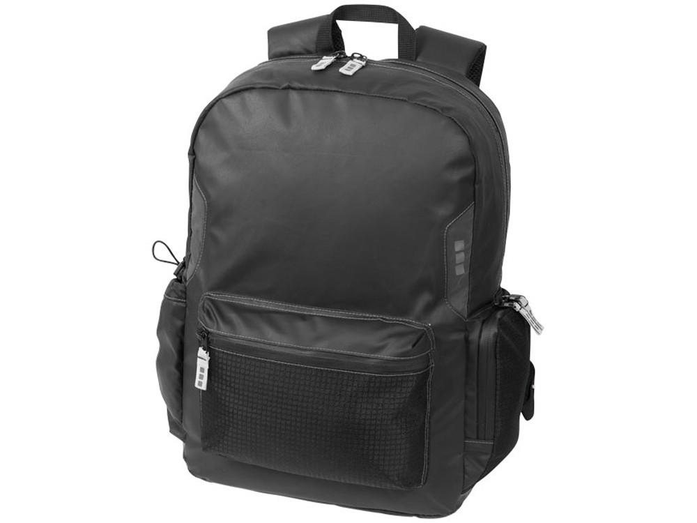 Рюкзак Ridge для ноутбука 15,6, черный