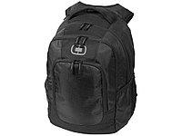 Рюкзак Logan для ноутбука 15.6, черный, фото 1