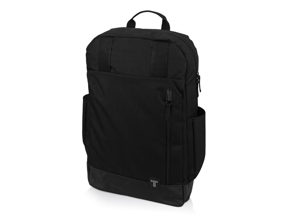Рюкзак 15.6 Computer Daily, черный