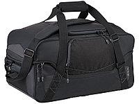 Дорожная сумка Slope, черный, фото 1