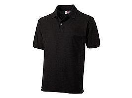 Рубашка поло Boston C мужская, черный