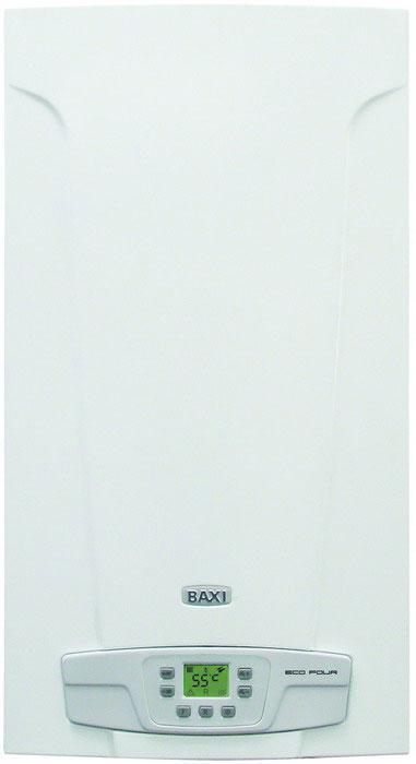 Настенный газовый котел Baxi, ECO Four 24