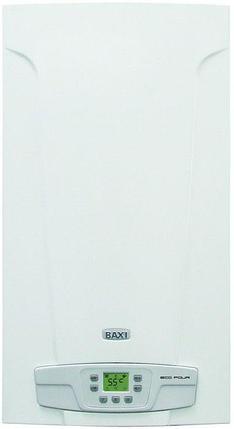 Настенный газовый котел Baxi, ECO Four 24, фото 2