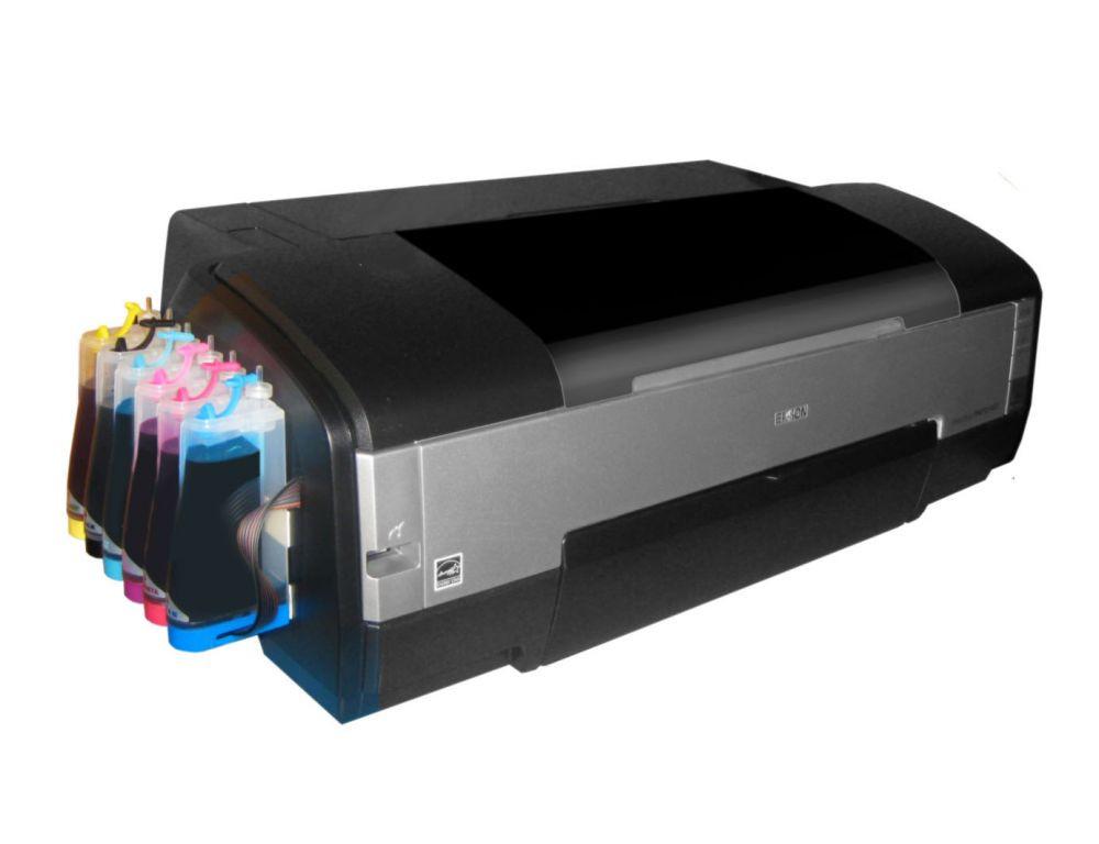 СНПЧ для Epson 1410